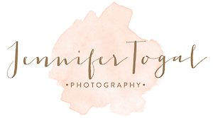 Jennifer Togal Photography logo
